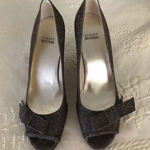 Stuart Weitzman Gorgeous evening Shoes
